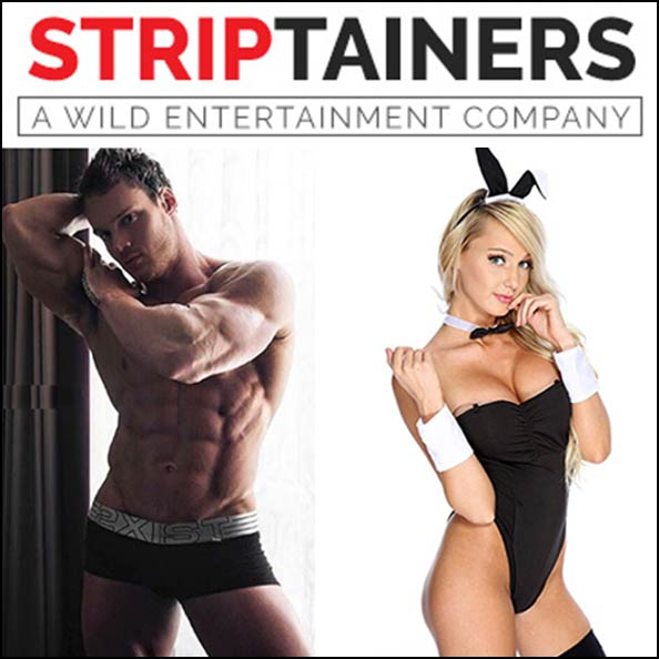 strippers for hire nationwide